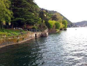 Ferienwohnung Penthouse am Comer See für 6 Personen it092