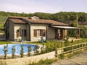 Villa Mit Pool,Castellina_Marittima, Ferienhaus für 11 personen