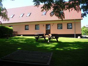 """Ferienwohnung Haus """"Simone"""""""