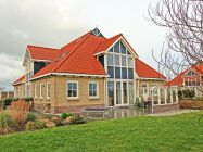 Luxury villa for 6 persons, Ameland, The Netherlands
