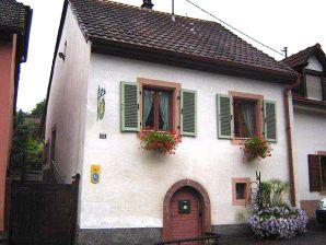 Ferienhaus Fouchy
