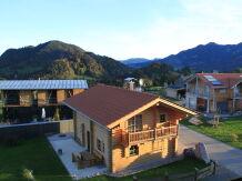 Ferienwohnung Luxusferienwohnung im Alpine Style