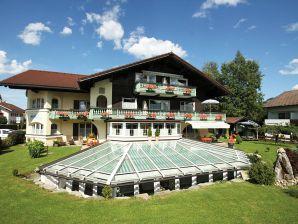 Ferienwohnung 7 - Allgäu-Residenz