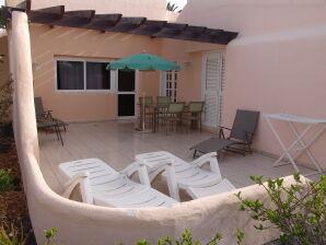 Ferienhaus Antigua 3