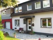 Ferienhaus Rheinsteig