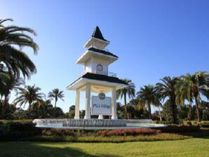 Golf Villa im PGA Village Resort