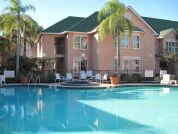 Disney Celebration Resort Villa
