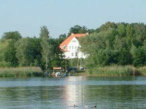 Ferienwohnung Gutshof Schwielowsee
