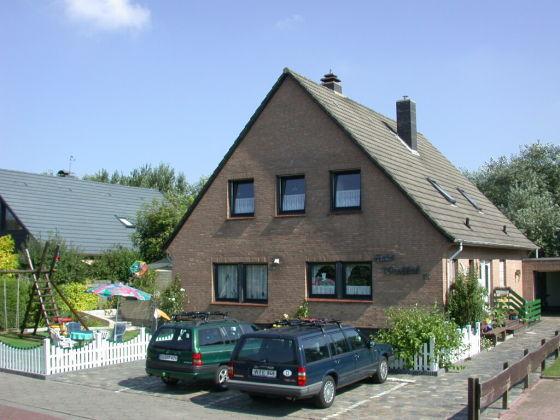 """Ferienwohnung """"Haus Windhuk"""" Whg 2 Nordsee"""