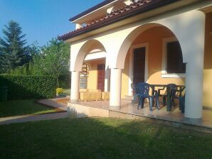 Ferienwohnung Villa Irena