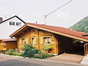 Ferienhaus Roth, Ferienwohnung 1
