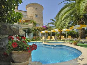 Apartment Villa Piccola