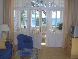 Ferienwohnung Villa Frigga App.10