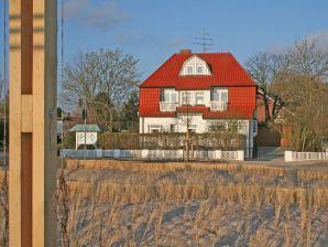 Ferienwohnung Villa Susewind 2