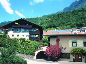 Ferienwohnung Residence St. Hippolyt - Appartement A