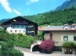 Ferienwohnung Residence St. Hippolyt No. 4