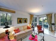 Villa Seepark, Whg. 5,  Apartmentvermietung Sass