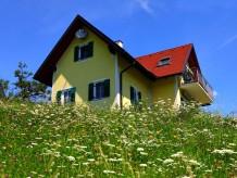 """Ferienhaus auf dem Bauernhof """"Ofenmacherhof"""""""