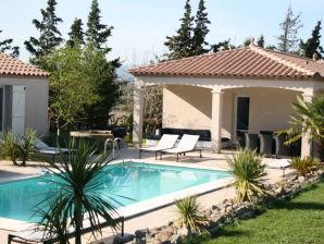 Villa 311 Vigne du Paradis