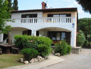 Ferienwohnung Karabaic 2