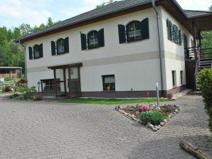 Landhaus- Ferienwohnung