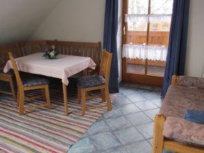 2 im Gästehaus Moarhof