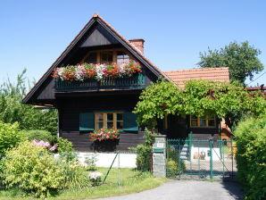 Ferienhaus Erregger-Krainz