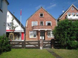 Ferienwohnung Haus Boetius,  Whg. 1 Nieblum