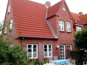 Reihenhaus Haus Foehringer Hus, Haus 1