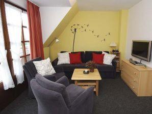 Ferienwohnung Haus Fünen, Wohnung 3
