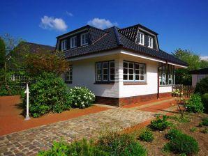 Ferienwohnung Haus Am Green Garden, Wohnung 02