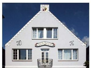 Ferienwohnung Haus Gud Hööb, Wohnung 08