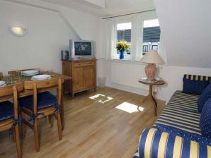 Ferienwohnung Haus Gud Hööb, Wohnung 6
