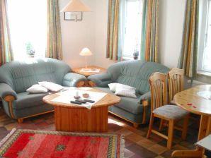 Reihenhaus Haus Holm, Wohnung 06, Haushälfte