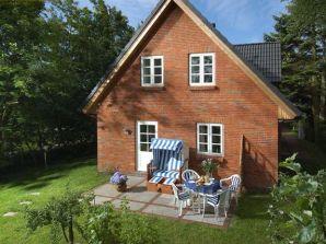 Reihenhaus Haus Maaskap, Haushälfte 04