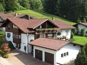 Edelweis - Landhaus Schneller