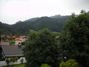 Bergsonne