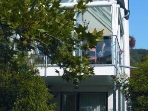 Gästezimmer 5 Sterne im Suite / Studiostil auf dem Wein- und Gästehaus Port