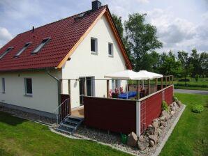 Ferienhaus Jahn