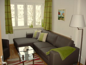 Ferienwohnung Heimgarten