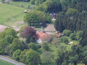 Bauernhof Hibbens-Hof - Ferienwohnung B