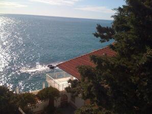 Ferienwohnung Rocca Saracena