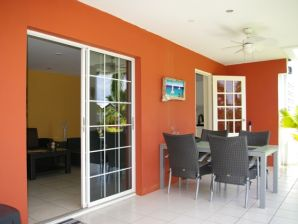 Apartment Villa Karima