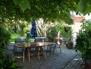 Gästezimmer im Gästehaus Lindenbaum