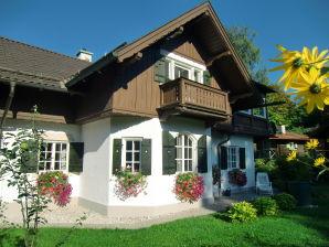 Ferienhaus Waxenstein