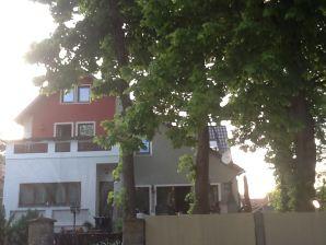Ferienwohnung Hirschpfad