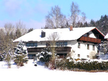 Apartment Rosmarie Süß