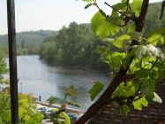 Fabulous Dordogne River View Stonehouse