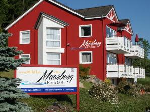 Ferienwohnung Maarhöhe im Maarberg Resort