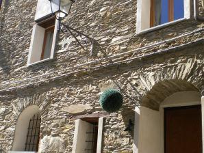 Ferienhaus Casa di Farfalla